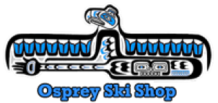 Osprey ski shop