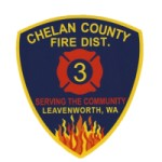 Chelan County Fire District 3